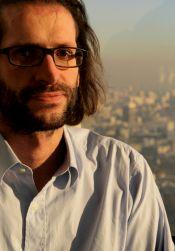 Portrait de Stéphane Chauvin